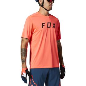 Fox Ranger Fox SS Jersey Men, naranja